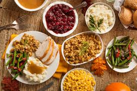 An IFI Thanksgiving